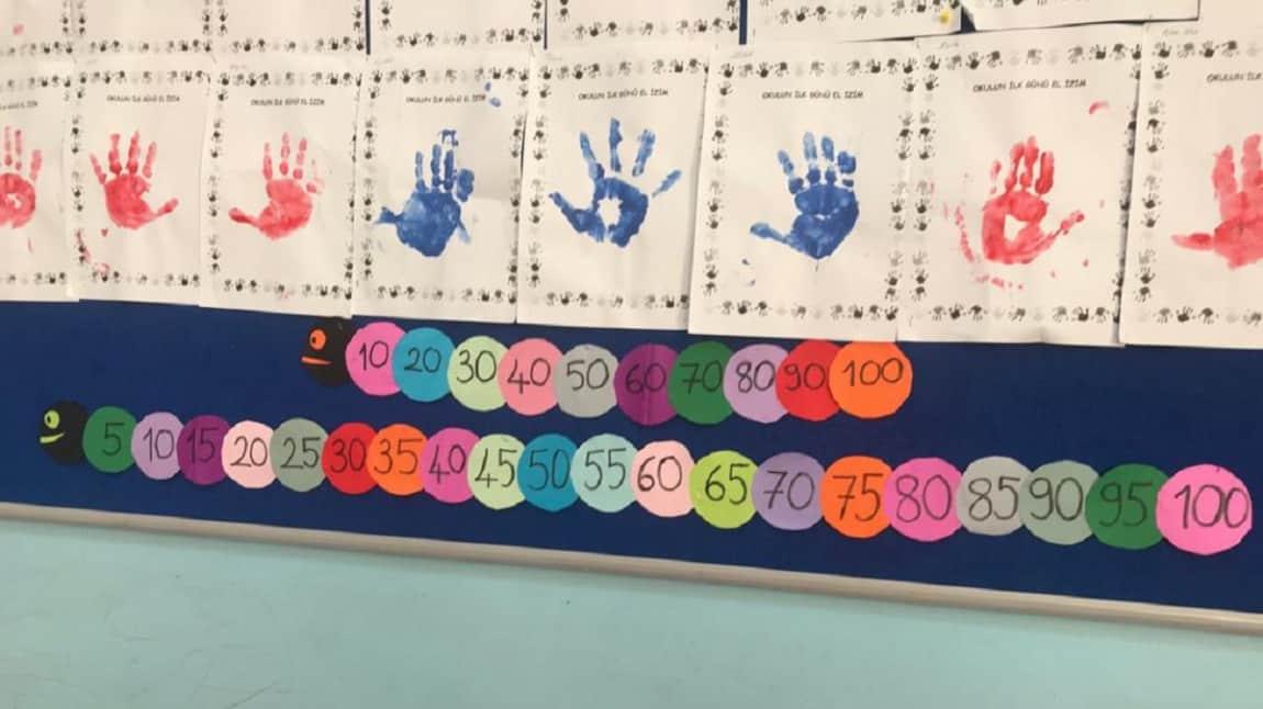 1f Sinifi Matematik Etkinligi 5 Er Ve 10 Ar Ritmik Sayma Dr